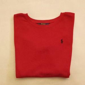 Polo Ralph Lauren LONG SLEEVE Sleepwear
